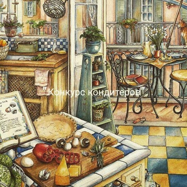 Сказки про гномика Джунипера для детей 2-3 лет (собственного сочинения)