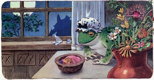 Лучшие сказки Ганса Христиана Андерсена для детей и взрослых