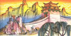 Китайские сказки