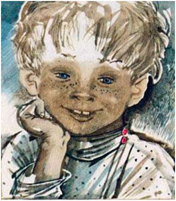 Сказки для малышей 3 лет с иллюстрациями