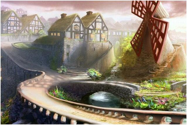 Сказки для детей 8 лет с иллюстрациями