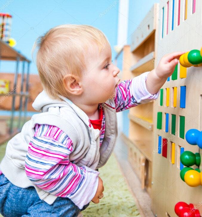 Системы и методики развития детей