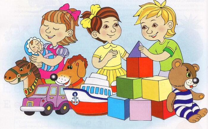 Проверяем умения и знания детей по возрасту