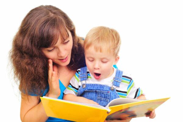 Развитие речи у детей 2-4 лет