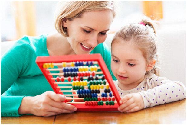 Научиться считать в дошкольном возрасте
