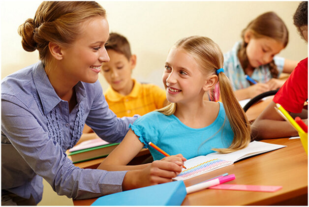 Мотивация у детей на обучение в школе