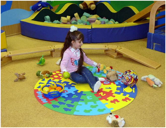 Развитие воображения дошкольников в игровой деятельности