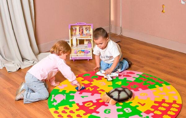 Приёмы активизации взаимодействия детей