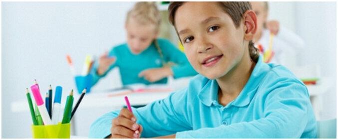 Определение личностных качеств ребенка