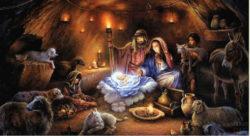 Короткие Рождественские рассказы