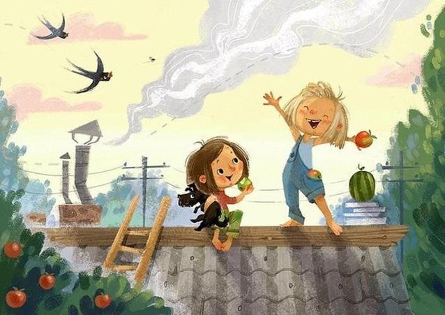 Сказки для успешных и счастливых детей