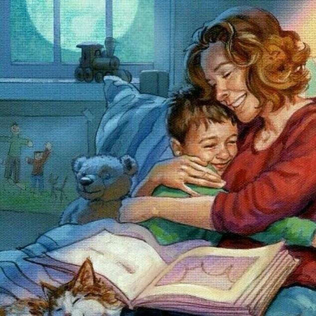 Сказки для родителей